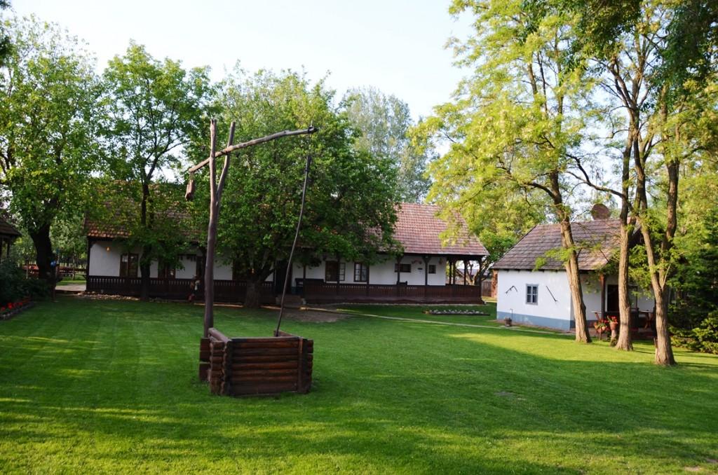 Hajduszoboszlo tuba tanya huisje
